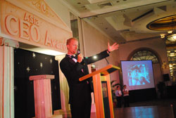 Richard Mills - Keynote Speaker, Master of Ceremonies - Leaership, Business Achievement