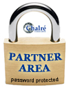 Go To The Password Protected Partner Area of the Chalre Associates website