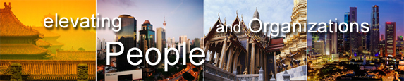 Executive Search in Asia Pacific - Philippines, Indonesia, Thailand, Malaysia, Singapore, Vietnam