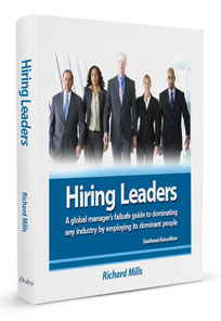 Hiring Leaders in Asia